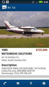 Air 1st Aviation apk screenshot
