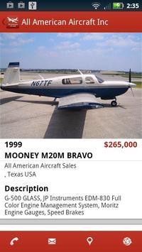 All American Aircraft Inc apk screenshot