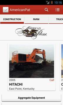American Patriot Equipment LLC poster