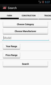 Assman Implement Inc. apk screenshot