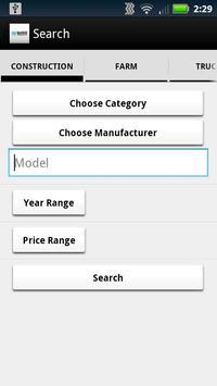 Bayside Machinery apk screenshot