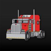 Burke Ranch Trucking Inc. icon