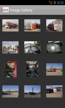 Casualty Truck Salvage apk screenshot