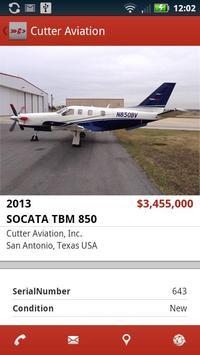 Cutter Aviation apk screenshot