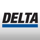 Delta New Holland Co. icon