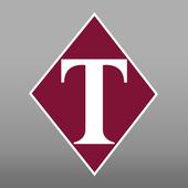 Diamond T Truck and Trailer icon