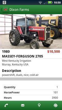 West Kentucky Irrigation apk screenshot