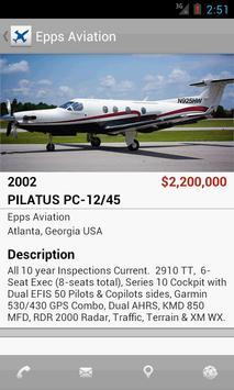 Epps Aviation apk screenshot