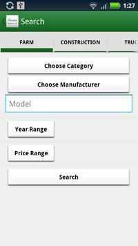 Harimon Equipment apk screenshot