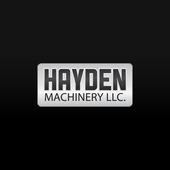 Hayden Machinery LLC icon