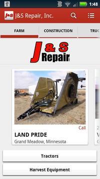 J&S Repair, Inc. poster