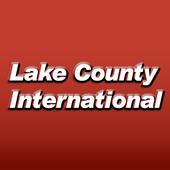 Lake County International icon