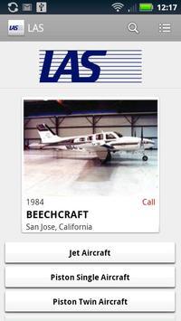 Jim Lafferty Aircraft Sales poster