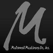 McConnell Machinery icon