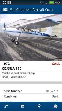 Mid Continent Aircraft Corp apk screenshot