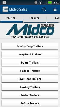 Midco Sales poster