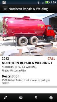 Northern Repair & Welding apk screenshot