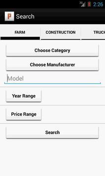Panhandle Implement apk screenshot