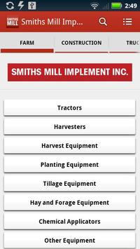 Smiths Mill Implement Inc poster
