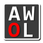 AWOL - Absent Without Leave icon