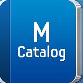 Samsung Mobile Catalog icon