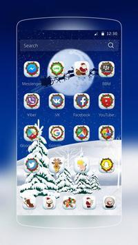 Snowing Christmas apk screenshot