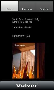 Semana Santa Linares 2013 apk screenshot