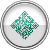 santriya QR code scan & create icon