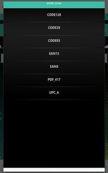 santriya QR code scan & create apk screenshot