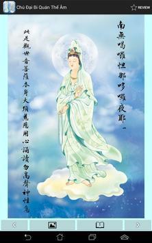 Chu Dai Bi Quan The Am apk screenshot
