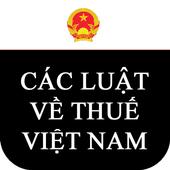 Luat Thue Viet Nam icon