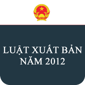 Luat Xuat ban 2012 icon