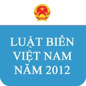 Luat Bien Viet Nam 2012 icon