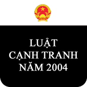 Luat Canh tranh Viet Nam 2004 icon