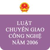 Luat Chuyen giao cong nghe VN icon