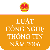 Luat Cong nghe thong tin 2006 icon