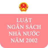 Luat Ngan sach nha nuoc 2002 icon
