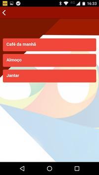 Sapore Cardápio Vila Olímpica apk screenshot