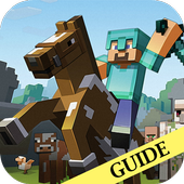 Guide for Minecraft icon
