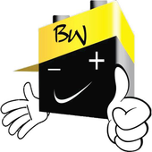 Battery World Zim icon