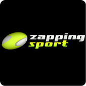 Zapping Sport (Beta) icon