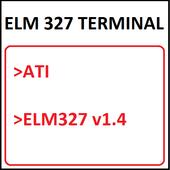 ELM 327 Terminal Pro icon