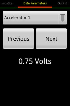 OBDDiag Toyota apk screenshot
