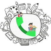 School Dialer + Contacts icon