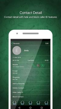School Dialer + Contacts apk screenshot