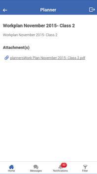 The Aarambh School apk screenshot