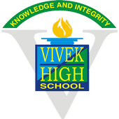 Vivek High, Chandigarh icon