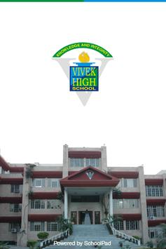 Vivek High, Chandigarh poster