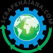 Scrap Khajana icon