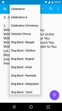 Sing4Joy apk screenshot